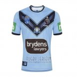 NSW Blues Rugby Jersey 2020 Home