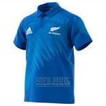 New Zealand All Black Rugby Jersey RWC2019 Blue
