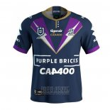 Melbourne Storm Rugby Jersey 2021 Commemorative