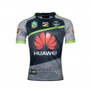 Canberra Raiders Rugby Jersey 2018 Away
