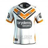 Wests Tigers Rugby Jersey 2020 Away