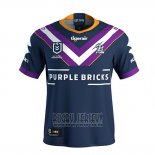 Melbourne Storm Rugby Jersey 2019 Home