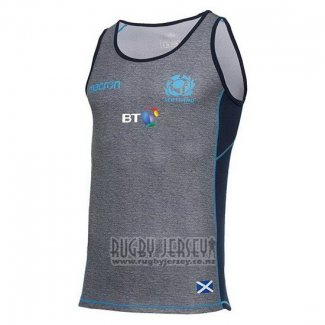 Scotland Rugby 2018-19 Tank Top