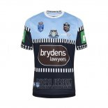 NSW Blues Rugby Jersey 2020 Away