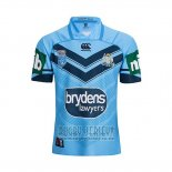 Nsw Bluees Rugby Jersey 2018-19 Home