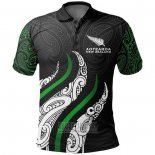 Polo All Blacks Rugby Jersey 2021 Indigenous