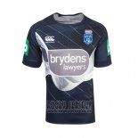 NSW Blues Rugby Jersey 2018 Training