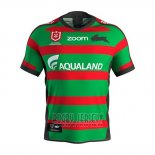 South Sydney Rabbitohs Rugby Jersey 2019-20 Home
