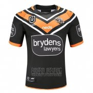 Wests Tigers Rugby Jersey 2020 Home