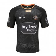 Wests Tigers Rugby Jersey 2020 Training