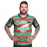 South Sydney Rabbitohs Rugby Jersey 2021 Home