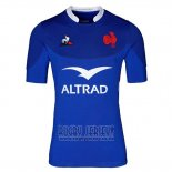 France Rugby Jersey 2019-2020 Home