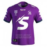 Melbourne Storm 9s Rugby Jersey 2020 Purple