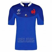 France Rugby Jersey RWC2019 Home