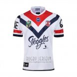 Sydney Roosters Rugby Jersey 2018 Home