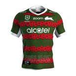 South Sydney Rabbitohs Rugby Jersey 2019-2020 Commemorative