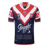 Sydney Roosters Rugby Jersey 2018 Commemorative
