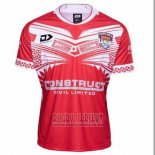 Tonga Rugby Jersey 2019 Home01