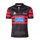 Crusaders Rugby Jersey 1996 Retro