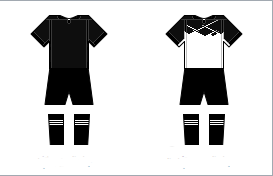 New Zealand All Black Rugby Jersey 2015 Home